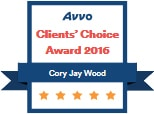 avvo clients choice award 2016