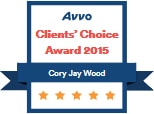 avvo clients choice award 2015