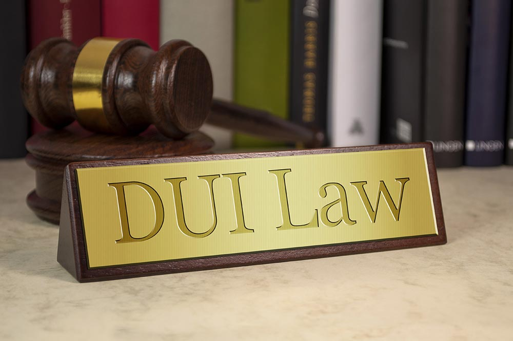 DUI Attorney in Los Angeles